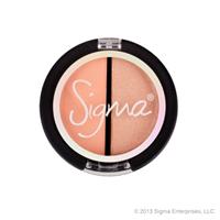 Sigma Brow Highlight Duo - Goddess Glow