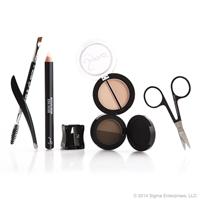 Sigma Beauty Brow Expert Kit - Medium