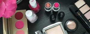 Spring Makeup Haul
