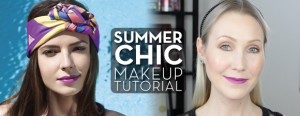 Summer Chic Makeup Tutorial