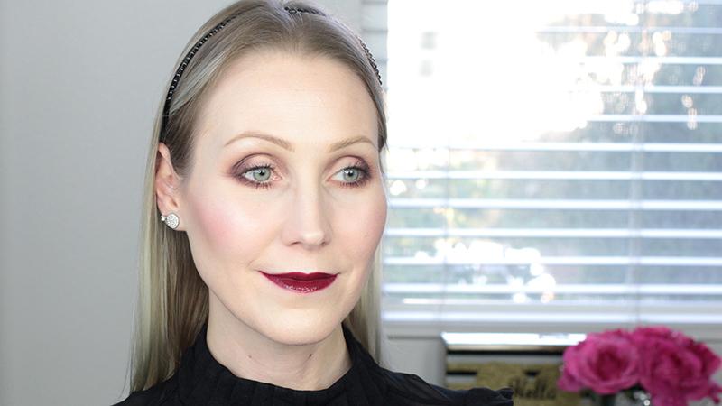 GRWM Fall Makeup